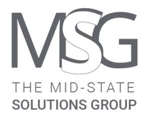 Mid-state solutions group logo